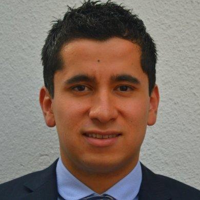 Edgar Díaz Gómez