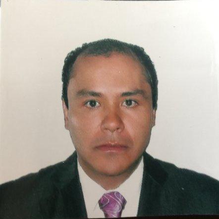 Fabian Reyes Santiago