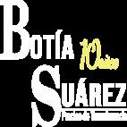 Botía Suárez